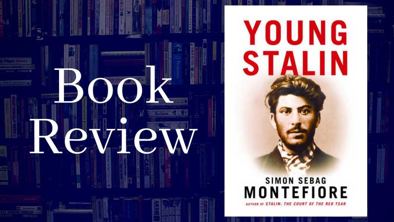 Book Review: Young Stalin