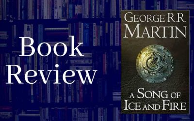 Book Review: George R.R. Martin, A Game of Thrones