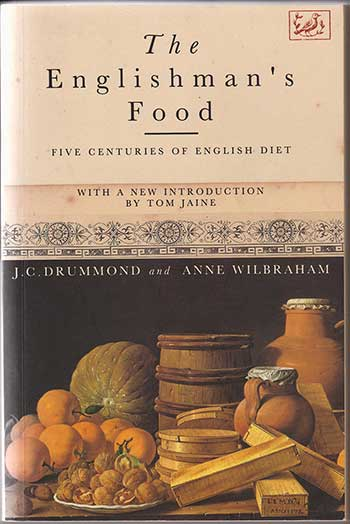 The English man's food 001