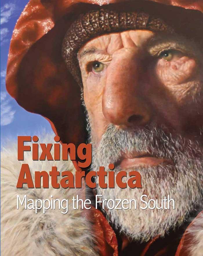 Fixing Antartica Book Cover