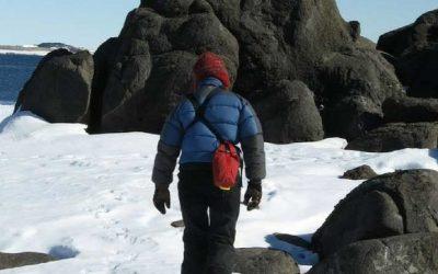 Fixing Antarctica: September Jitters in the Frozen Dark Land