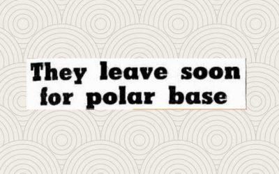 Fixing Antarctica: The Rays on the Horizon