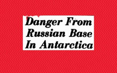 Fixing Antarctica: September Wobbles