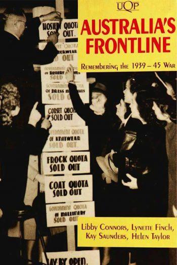 Australia's Frontline