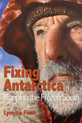 Fixing Antarctica Mapping the Frozen South
