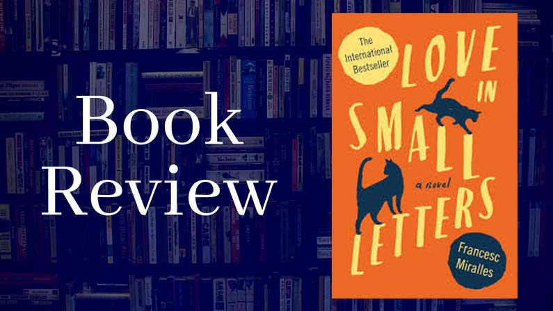 Book Review: Love in Small Letters