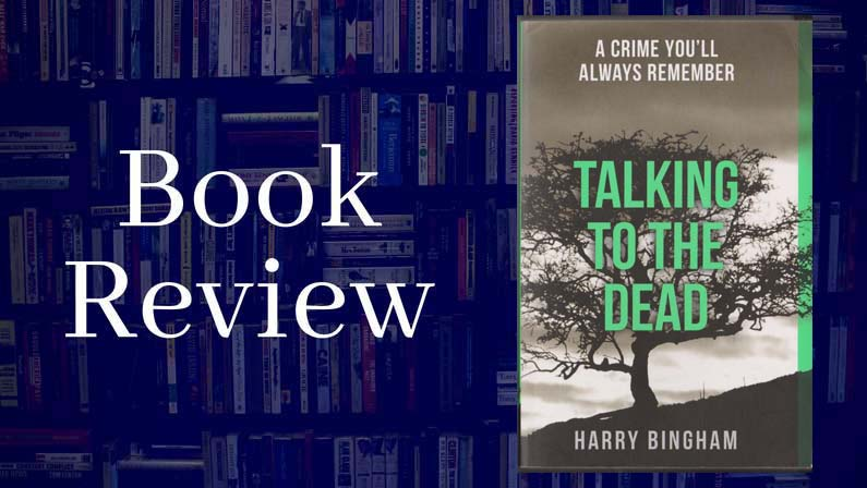 Cover of the book: Talking to the Dead
